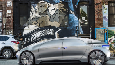 Victorians scared of autonomous future
