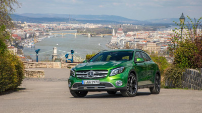 2017 Mercedes-Benz GLA - Price and Features For Australia