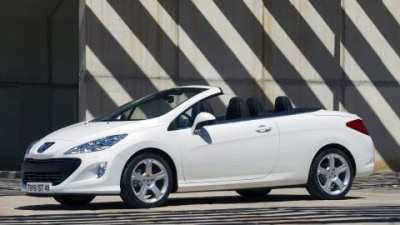 Peugeot 207CC & 308CC To Debut At Melbourne Motor Show