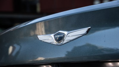Genesis ranked number one for dependability in US