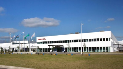 Honda to end car production in Argentina