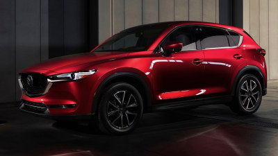 Reddit user leaks Mazda document