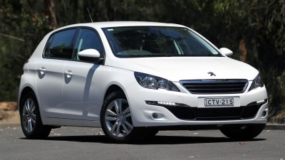 Technology Boost For Peugeot 308