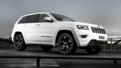 2016 Jeep Grand Cherokee | Cut-Price Diesel Upgrades For Australia In March