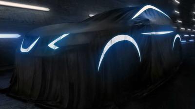 2014 Nissan Qashqai SUV Teased Ahead Of Australian Debut