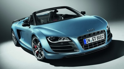 Audi R8 To Continue With Naturally-Aspirated V8 And V10: Report