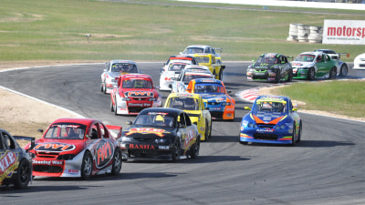 2011 FW1 Aussie Racing Cars Round 3 Wrap-up: Winton