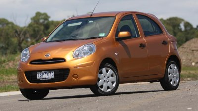 Renault Nissan Alliance Developing $3500 Light Car: Report