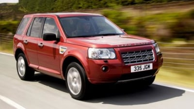 Freelander 2 Gets Premium Pack For 2008