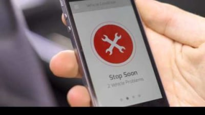 FIXD App: A 'Health Check' For Your Car Via Mobile Phone – Video