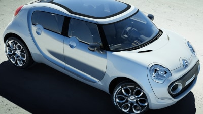 New Citroen C Models Will Be Cheaper But Bolder: Report