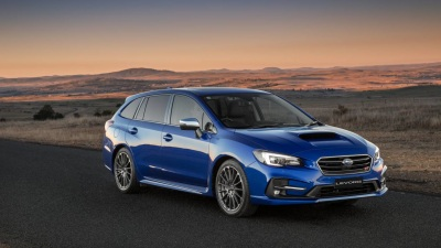 2018 Subaru Levorg Price And Features - New Engine, New Variants Added To Refreshed Range
