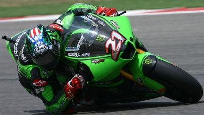 Kawasaki Pulling Out Of MotoGP?