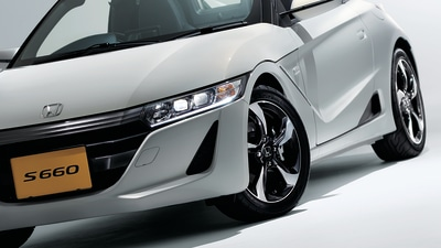 Little In Japan: Honda S660 Roadster Launches In Home Market