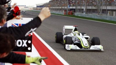 Formula One: 'Winner Takes All' System Back For 2010