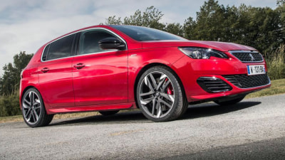 New 308 GTi Revealed And Detailed In Leaked Photos, Brochure Pages