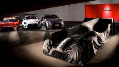 Nissan, Mazda Readying European Enduro Assault