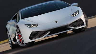 Lamborghini Planning Hardcore RWD Huracan for LA Auto Show
