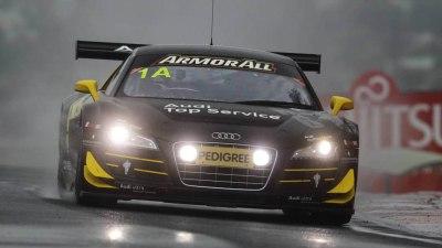 Bathurst 12 Hour: Audi's R8 LMS Still King Of The Mountain