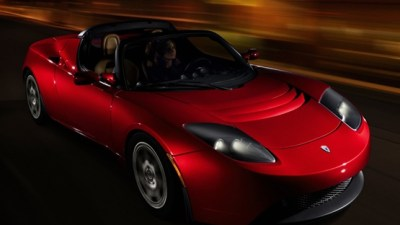 Report: Tesla Roadster Coming To Australia