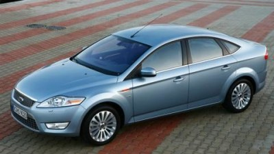 Ford Mondeo earns five star Euro NCAP rating