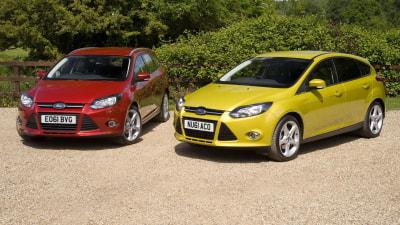 Ford Focus Picks Up 1.0 Litre EcoBoost, Australian Debut Unclear