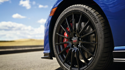 Subaru rules out Forester STI