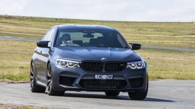 BMW confident amid economic downturn