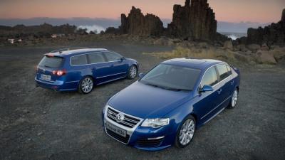 2010 Volkswagen Passat Update Now Available