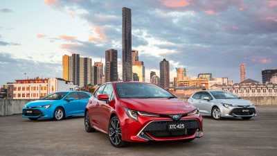 Full details: 2019 Toyota Corolla