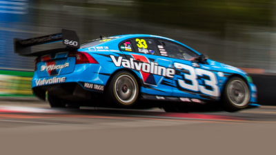 Volvo To Drop Swedish Racing, V8 Supercars Exit Under Consideration