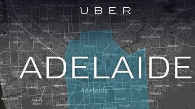 Uber Taxi Service Refutes South Australian Govt 'Unsafe' Claims