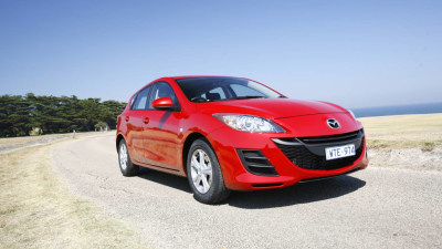 2007-2012 Mazda2, Mazda3, Mazda6 Recalled For Seat Safety