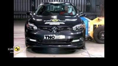 Renault, MG, PSA Fall Short On Tough New Euro NCAP Ratings