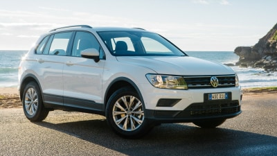 2019 Volkswagen Tiguan 110TSI: Entry price cut by $9000