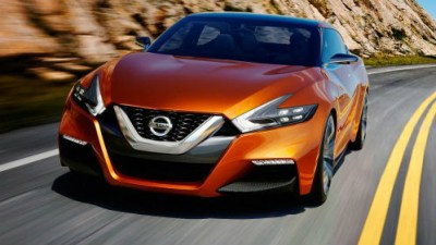 Nissan 'Sport Sedan Concept' Production A Sure Thing: Palmer