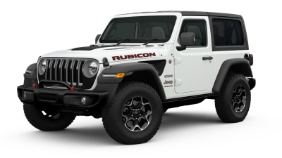 2021 Jeep new cars