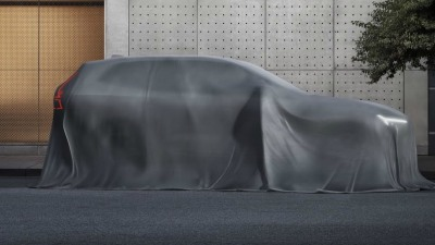 Volvo XC60 Teased Ahead Of Geneva Debut - New Semi-Autonomous Features