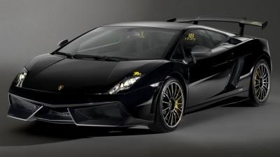Lamborghini Gallardo Replacement Will Be Simpler And Lighter: Report