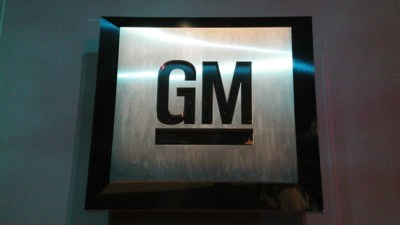 Ed Whitacre Named CEO Of General Motors