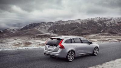 Volvo Launches Polestar Performance Parts