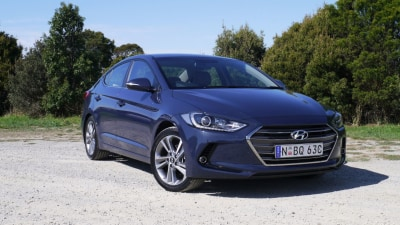 2016 Hyundai Elantra REVIEW | An Appealing Package For Your Sensible Side