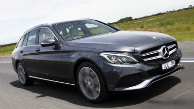 New Car Sales: Strongest March On Record, C-Class And Outback Dominate