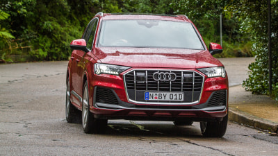 2020 Audi Q7 50 TDI S line review
