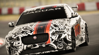 2017 Jaguar XE SV Project 8 Performance Flagship Teased