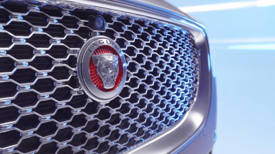 Jaguar Land Rover Launches Mobility Services Division In Conjunction With Lyft