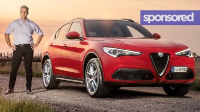 2020 Alfa Romeo Stelvio Ti: Buyers put Italian SUV to the test (Sponsored)