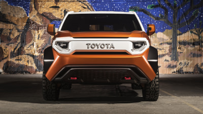 How Toyota stopped building boring cars