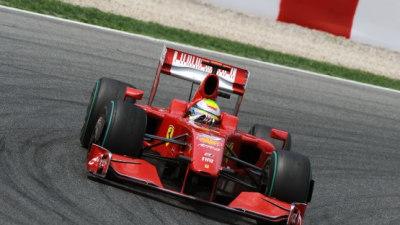 F1: Ferrari Board To Meet Tonight To Discuss Future