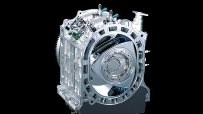 Mazda: Rotary Engine In Production Car 'Not On', RX-7 Goes With It